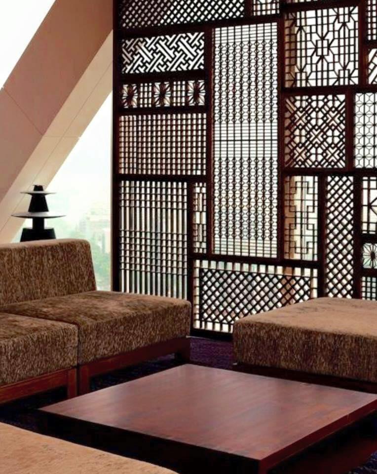 Bamboo Design Architecture Ideas