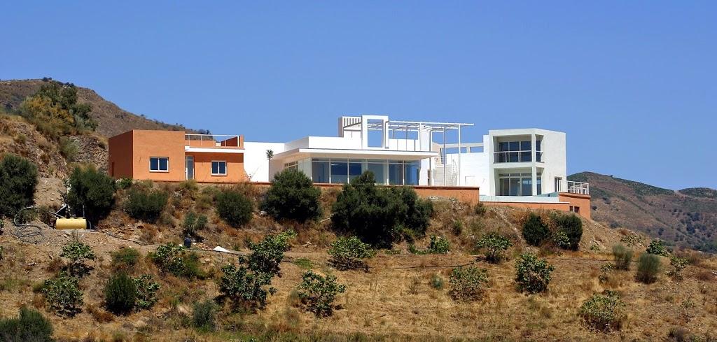 Grand Design House Spain