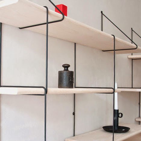 link shelf studio hausen 4