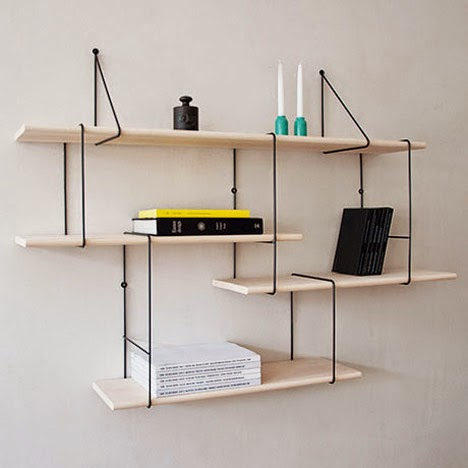 link shelf studio hausen 3