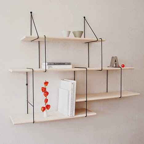 link shelf studio hausen 2