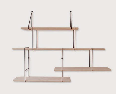 link shelf studio hausen 7