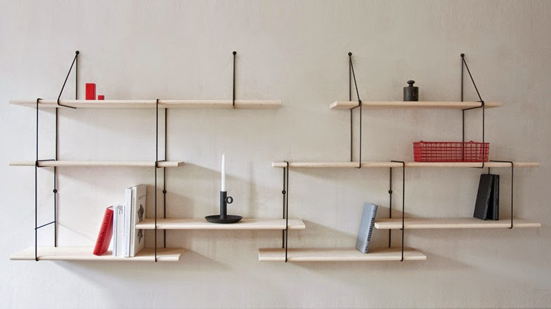 link shelf studio hausen 1