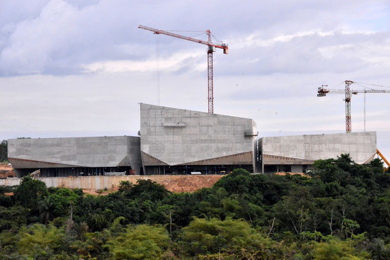 Calabar-International-Convention-Centre-CICC-Update-pictures-October-2014-17