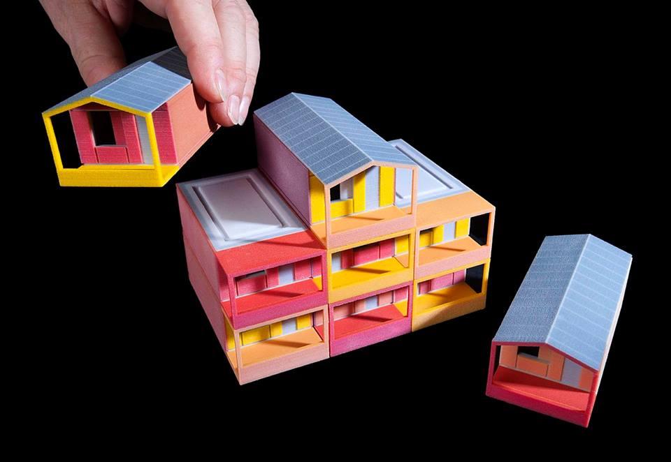 y cube model 2