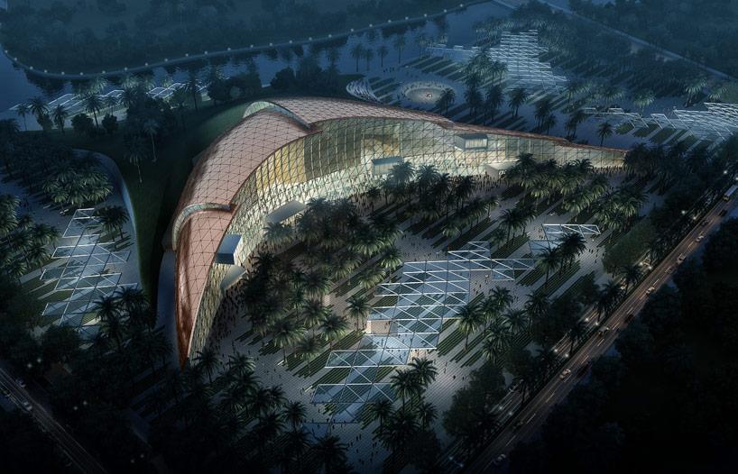 iad-national-theater-of-equatorial-guinea-aerial-view