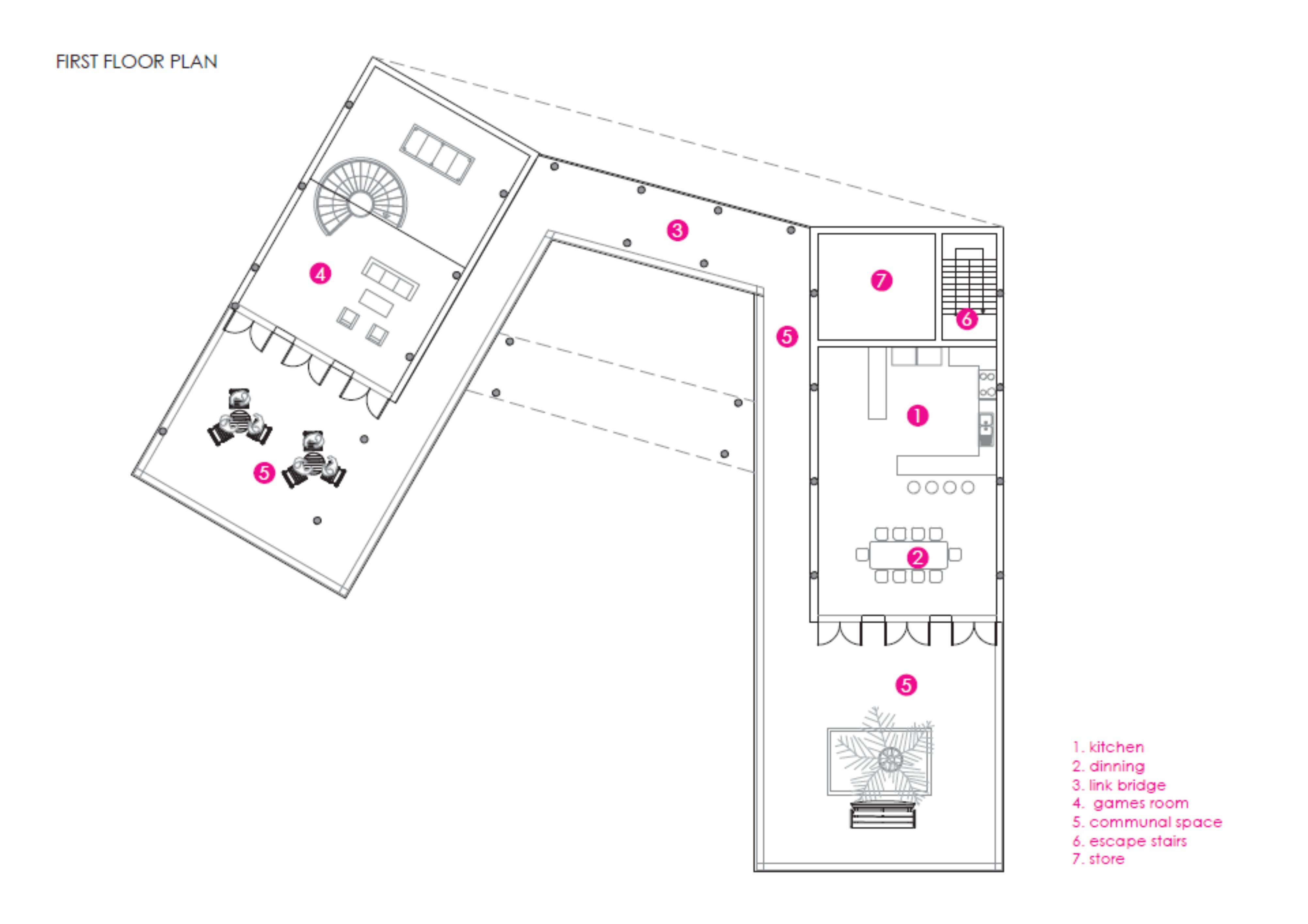 0 first floor