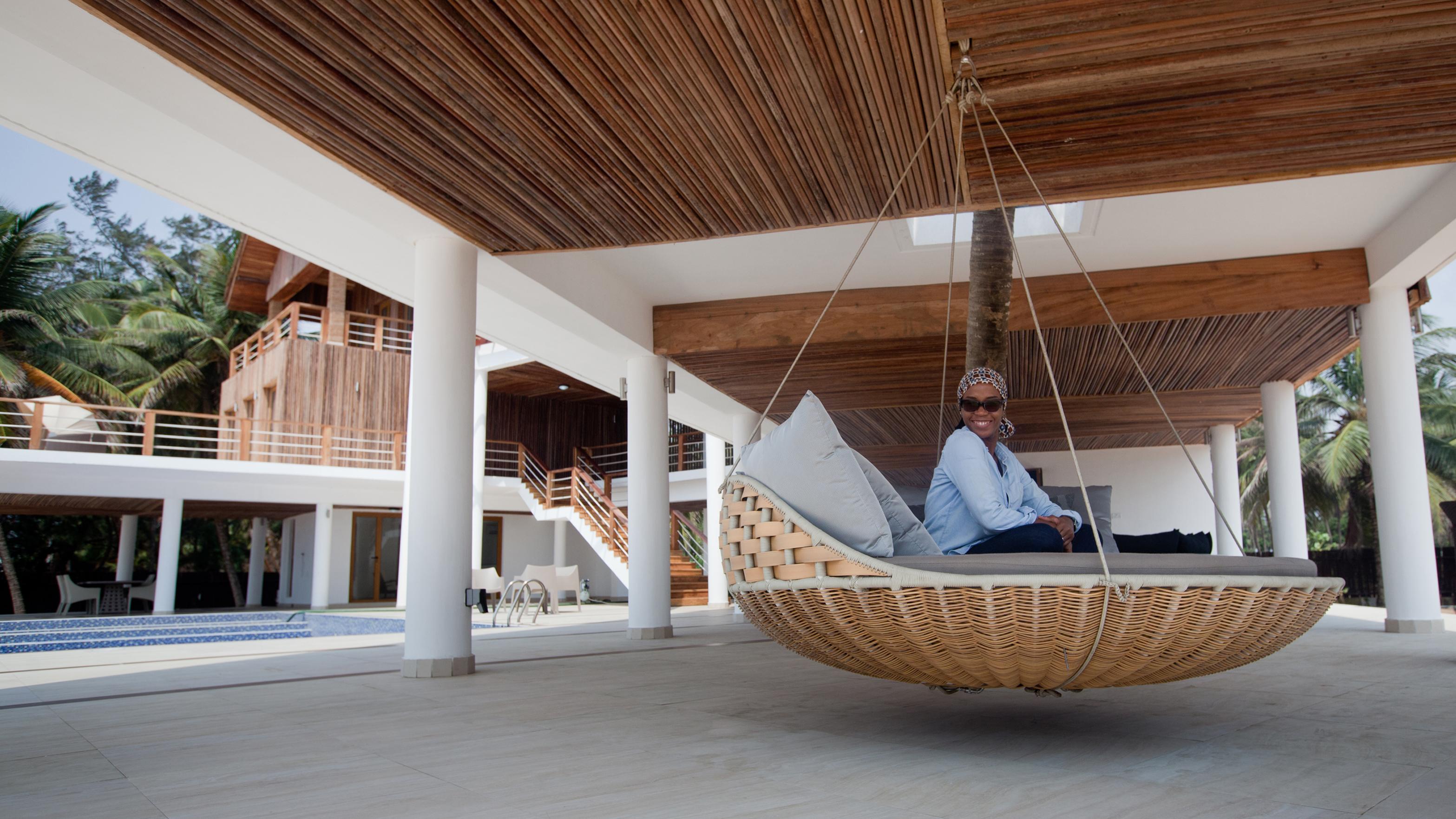 PRIVATE BEACH HOUSE INTERIOR 5