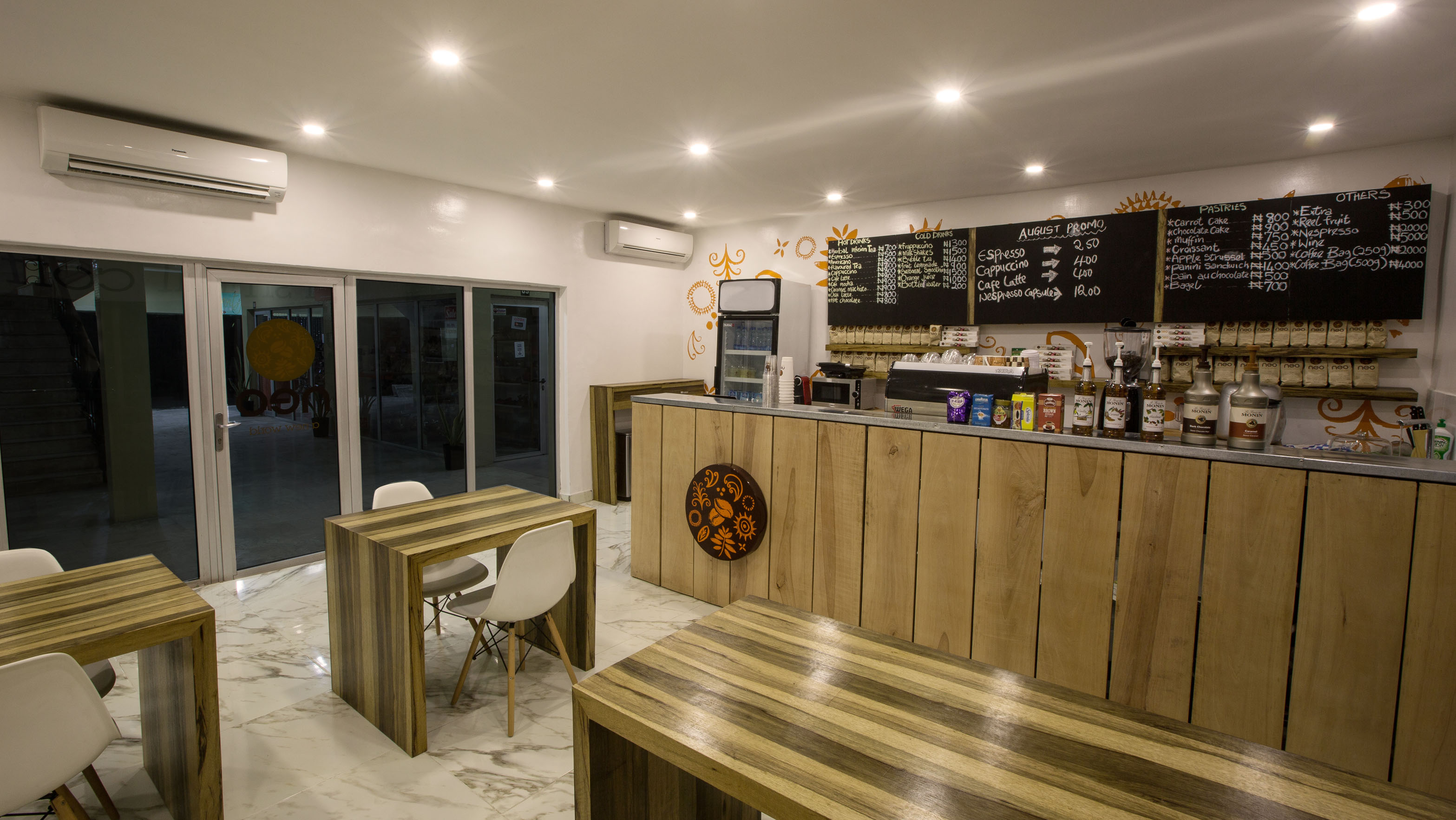 CAFE NEO LAFAYETTE IMAGE 4