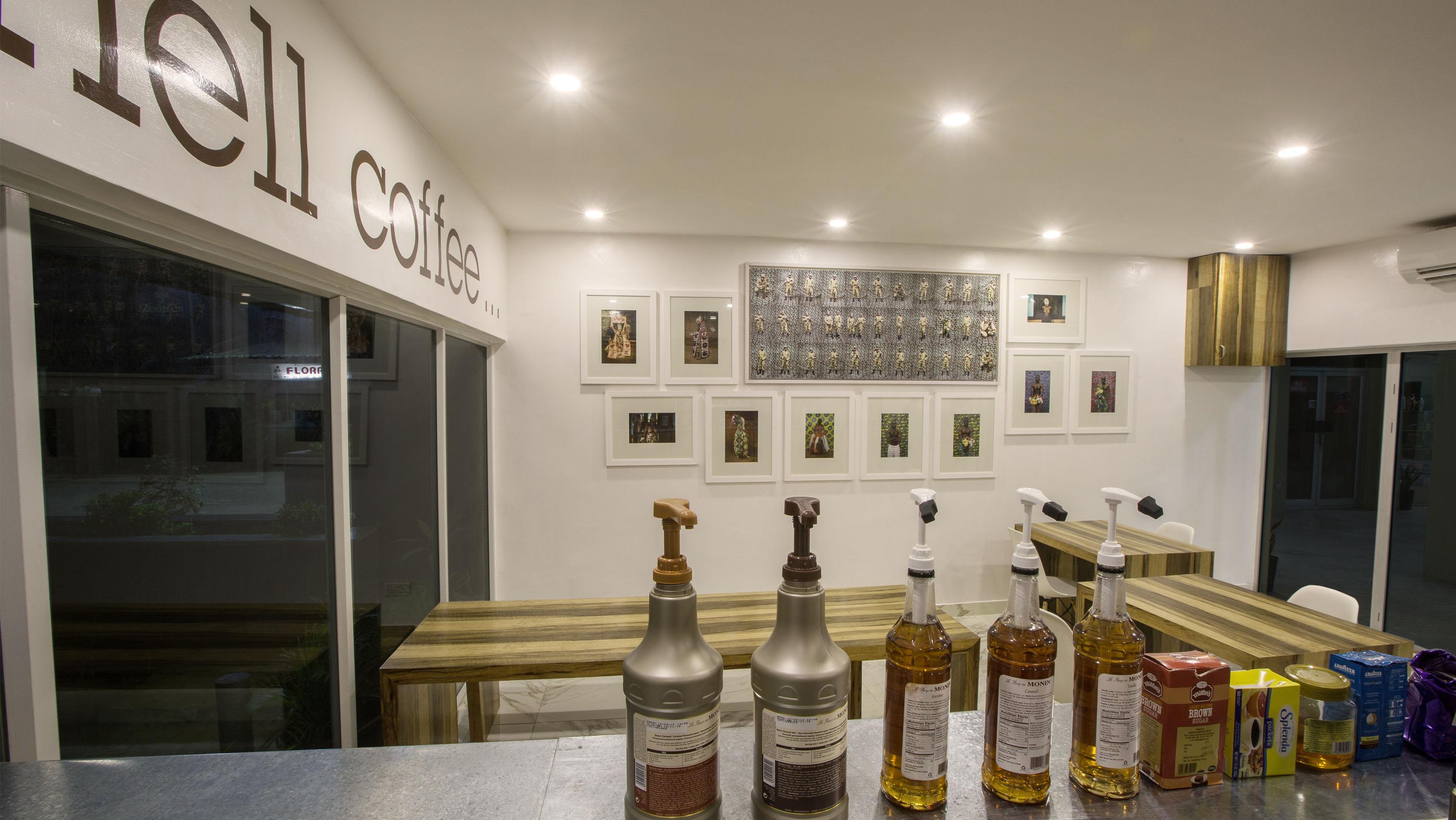 CAFE NEO LAFAYETTE IMAGE 5