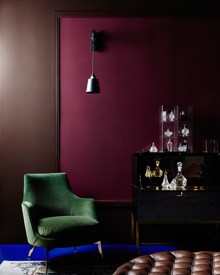 dulux colour forecast 2016 highlander purezeal