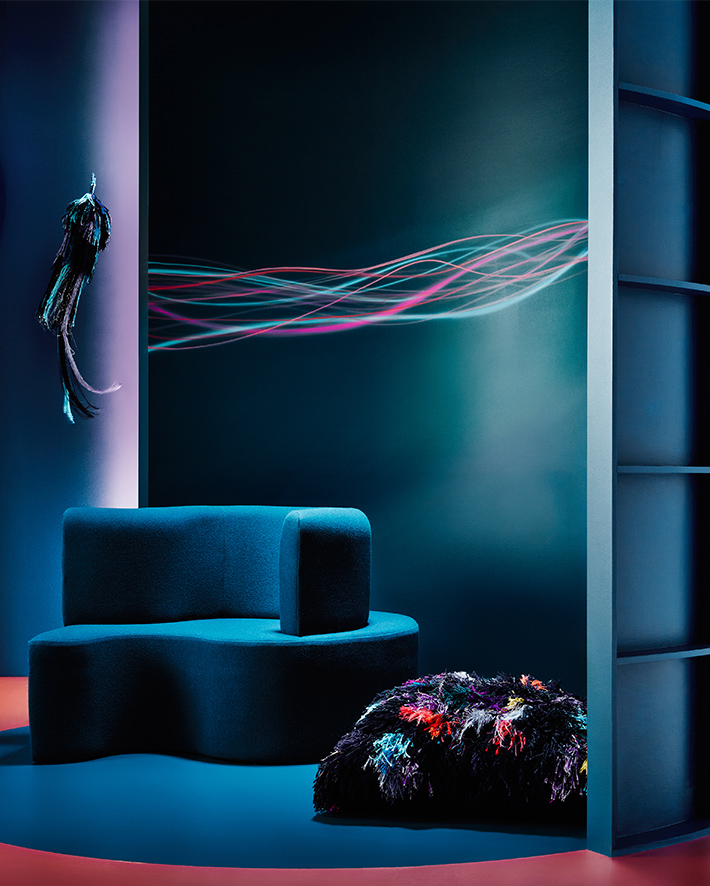 dulux colour forecast 2016 nightlife