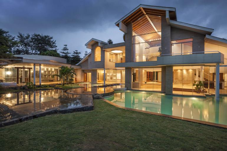 On the high end kenyas most expensive house in magnolia hills estate kitisuru livin spaces