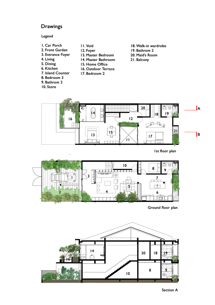 House_at_Sg._Buloh_-_Plan___Sect_A_