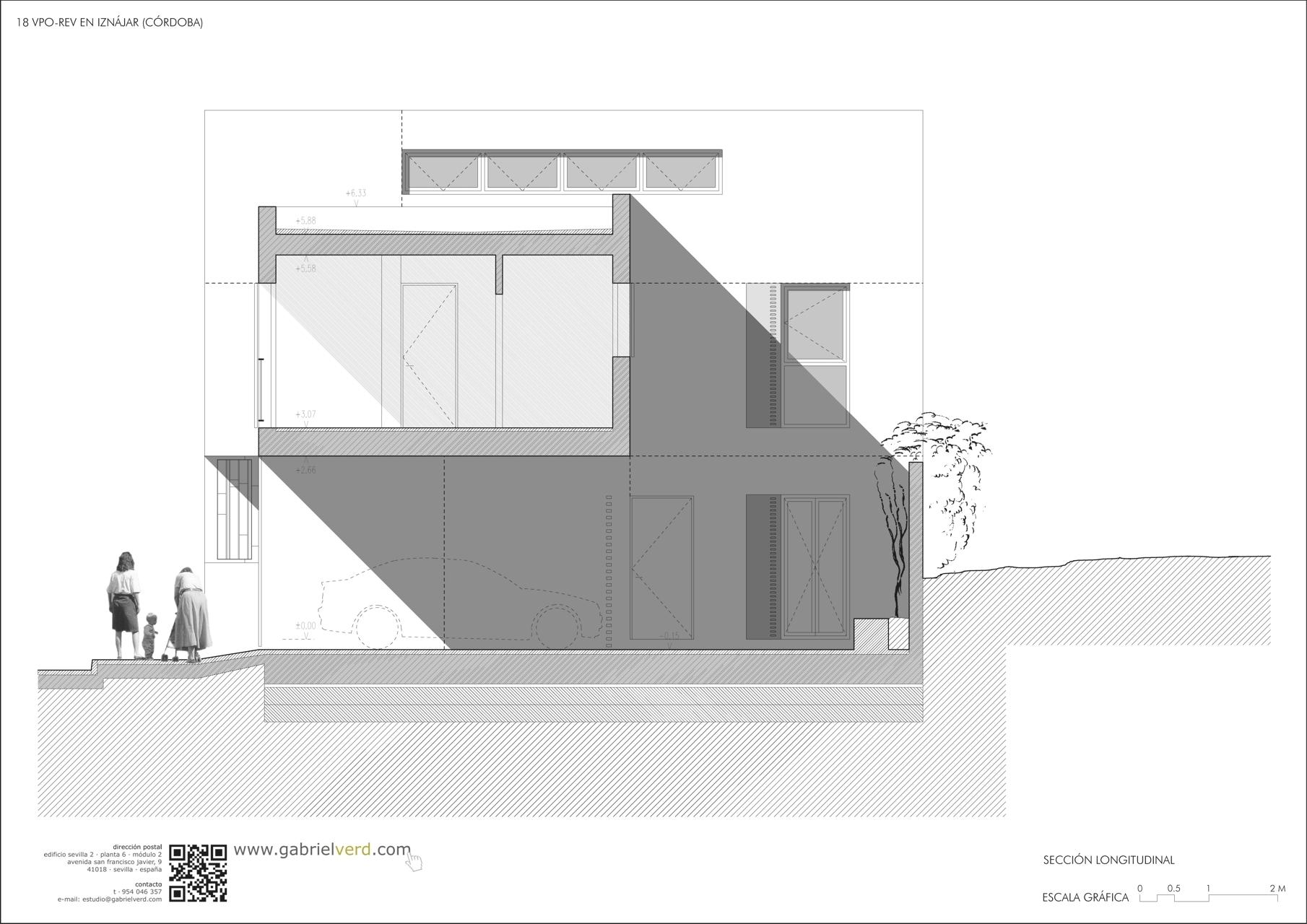CORDOVA SOCIAL HOUSING SECTION 2