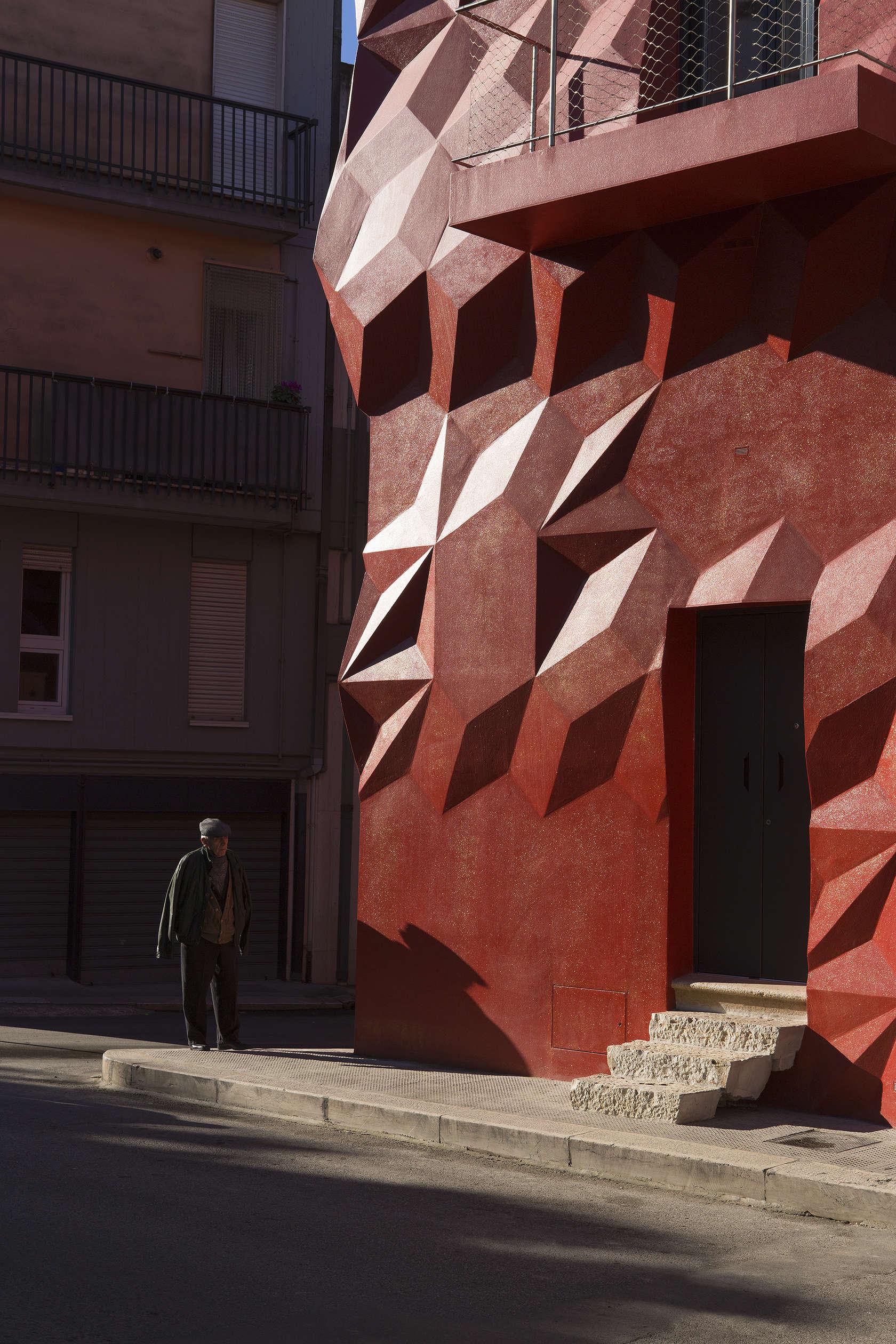 ggloop facade 12
