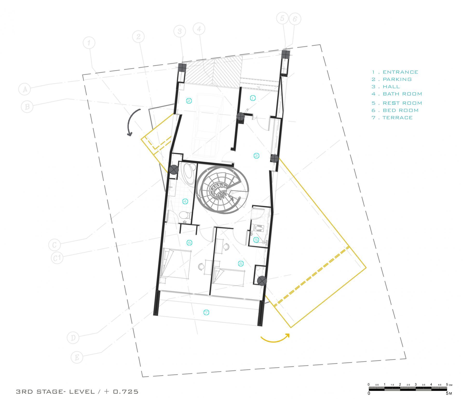 MOSHA HOUSE FLOORPLAN 01