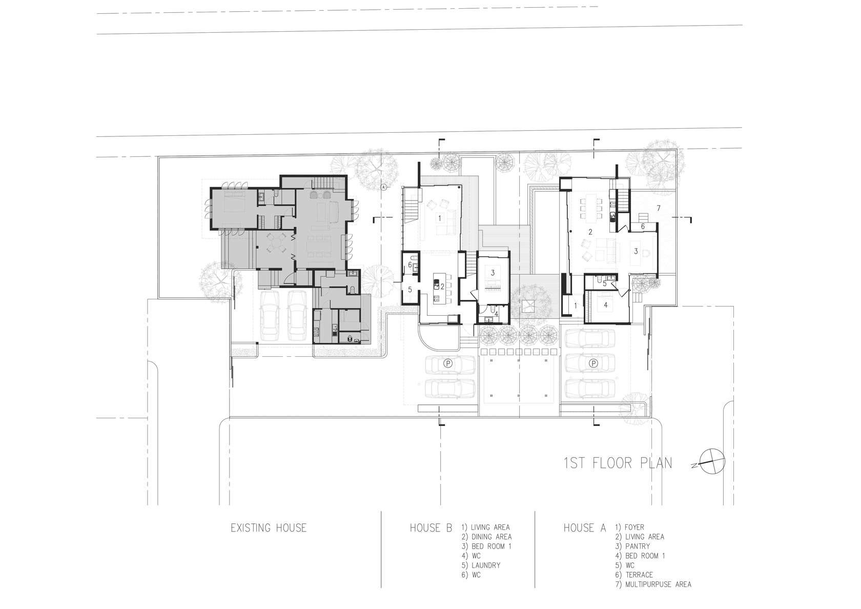 Nichada ground floor