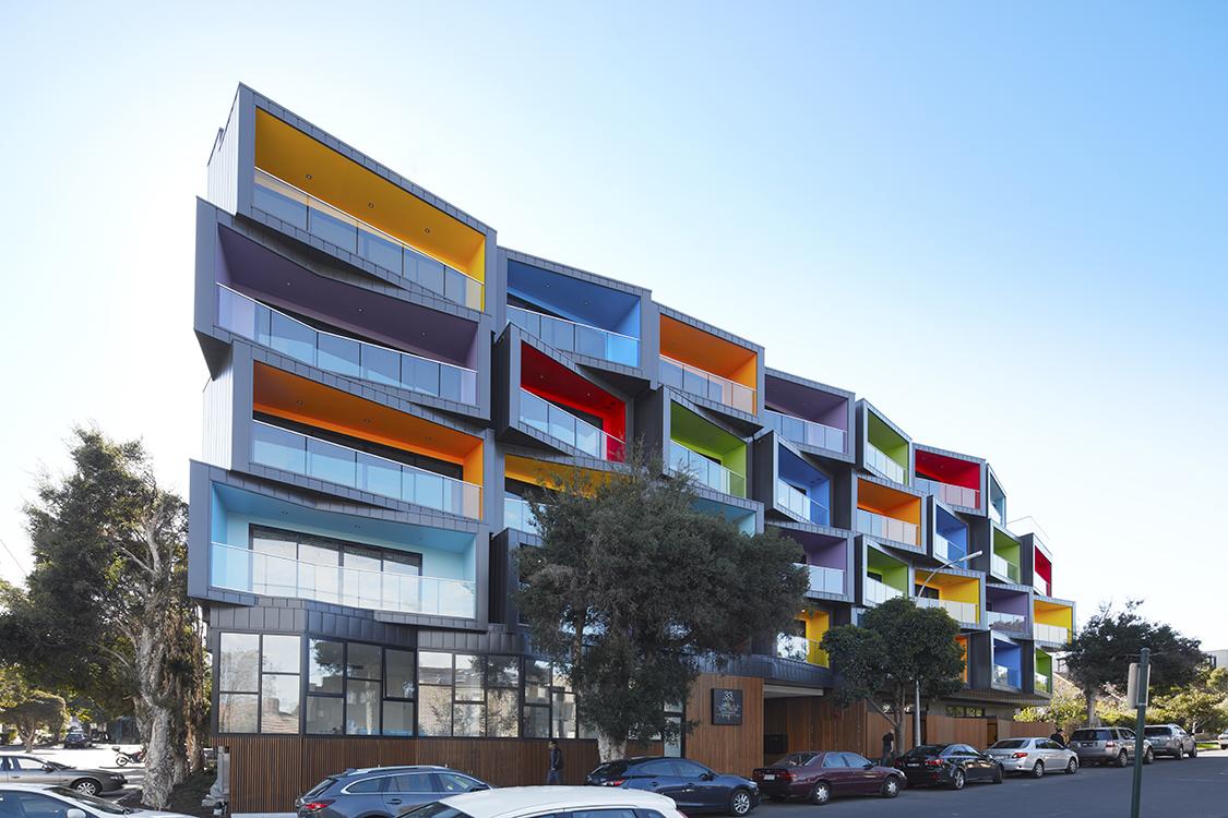 Spectrum Apartments 02