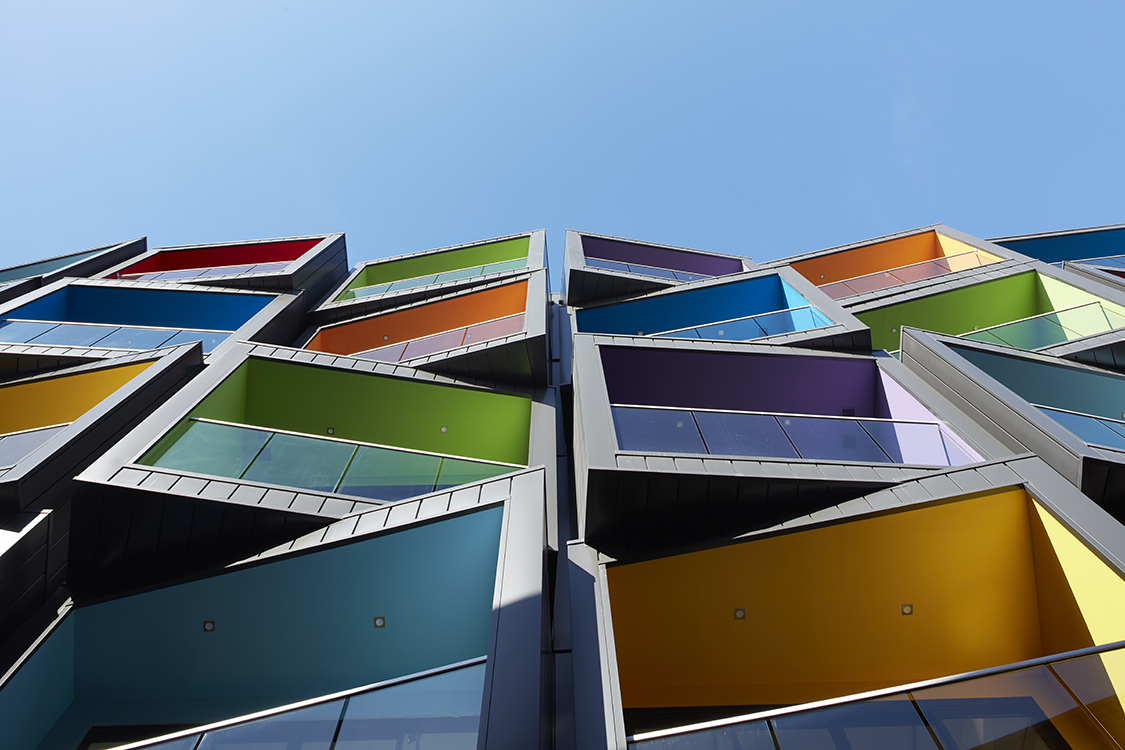 Spectrum Apartments 03