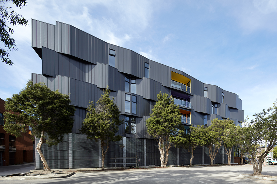 Spectrum Apartments 04