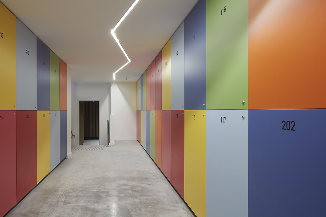 Spectrum Apartments 07