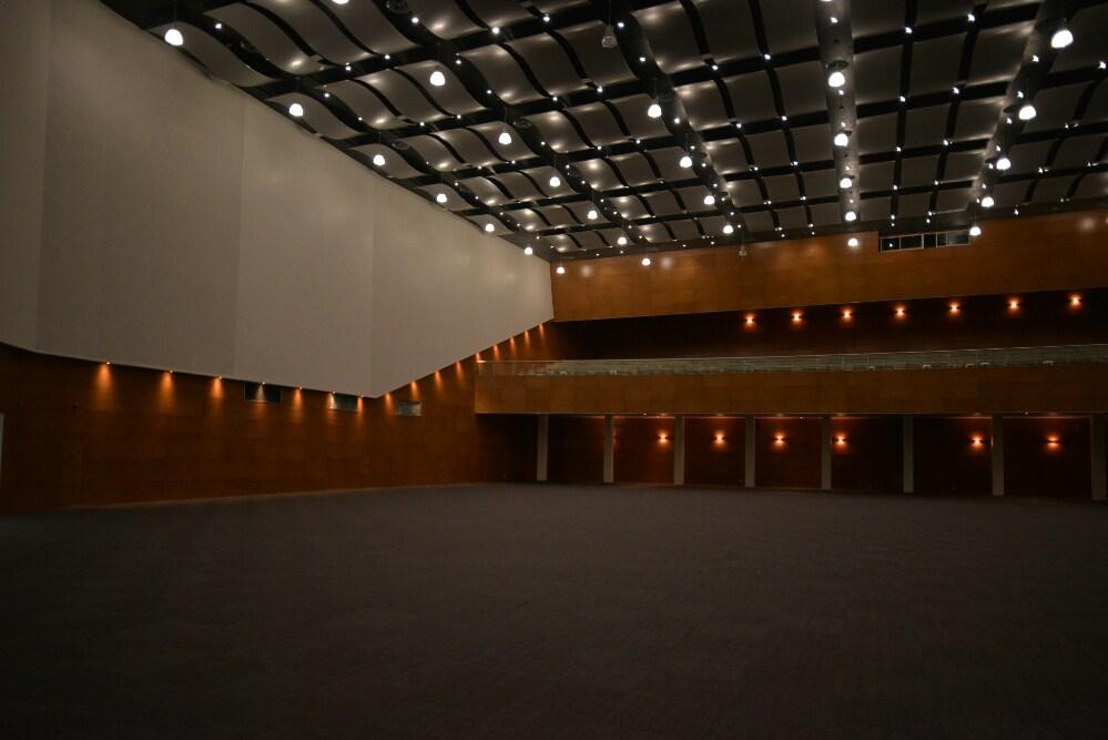 calabar international convention center 11