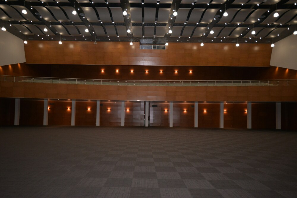 calabar international convention center 12