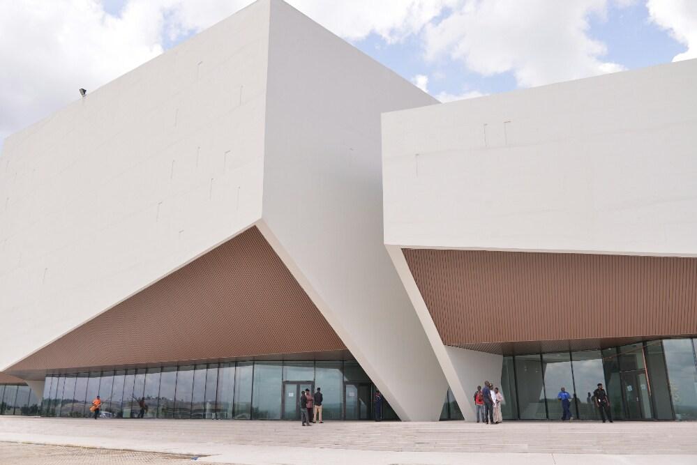 calabar international convention center a4