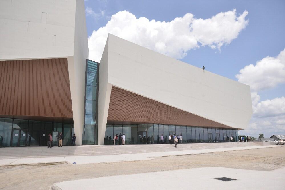 calabar international convention center a8