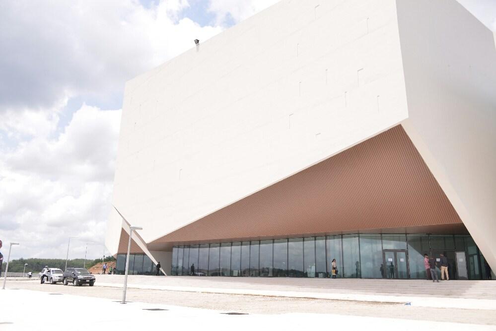 calabar international convention center a9