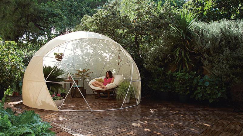 garden igloo 01