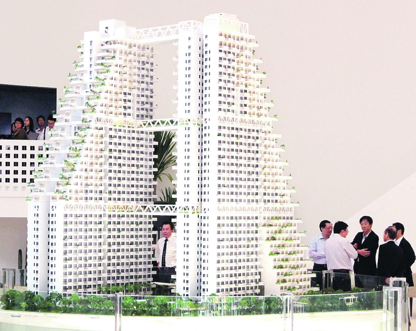 skyhabitat-model