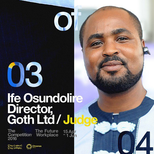 Ife-Osundolire-competition-2016-judge-creative-architects-chronos-studeos