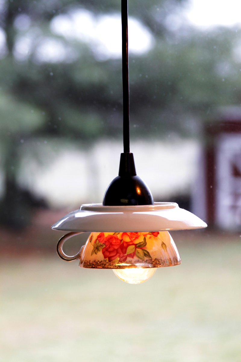 Teacup-Pendant-Light