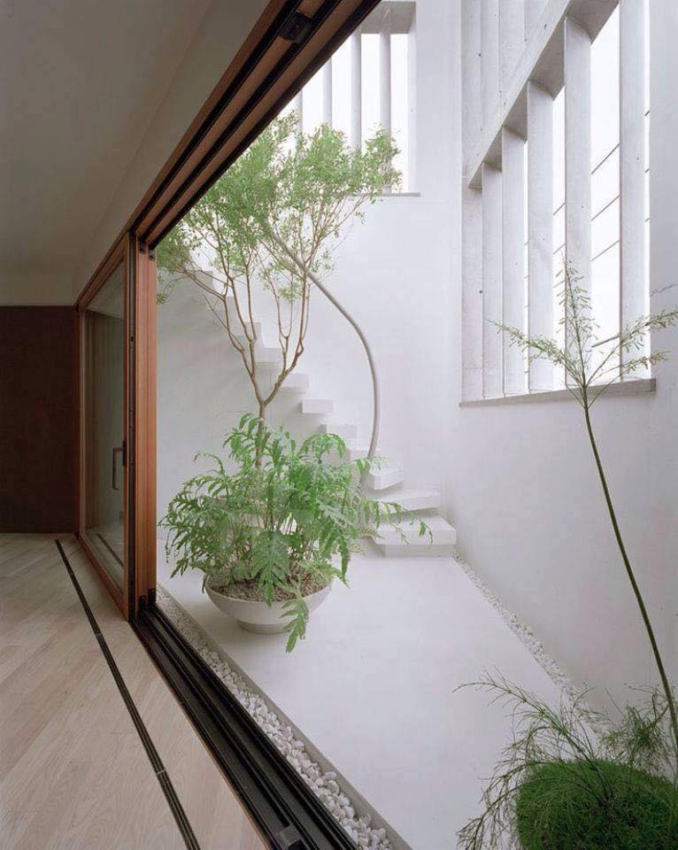 30 Inspiring Courtyard Designs Livin Spaces