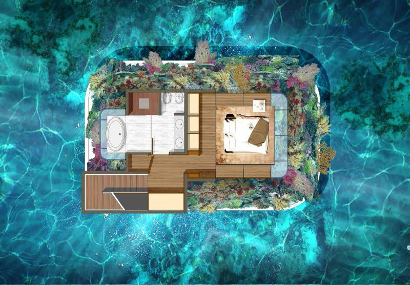 floating-seahorse-house-dubai- UNDERWATER FLOOR