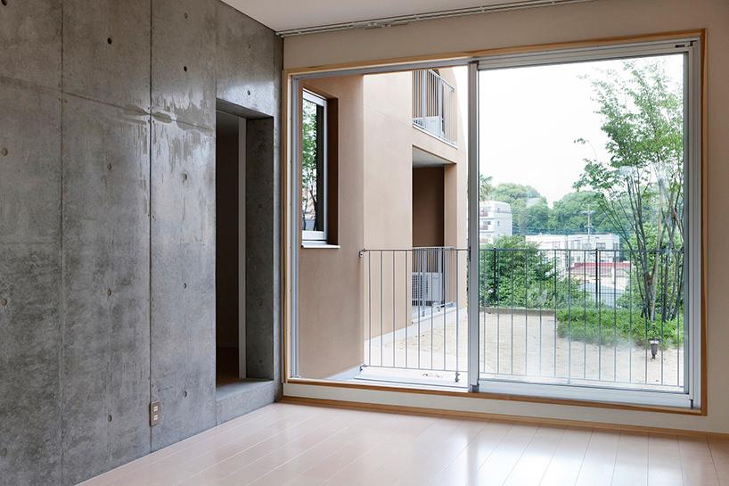 fukuoka apartment complex 06