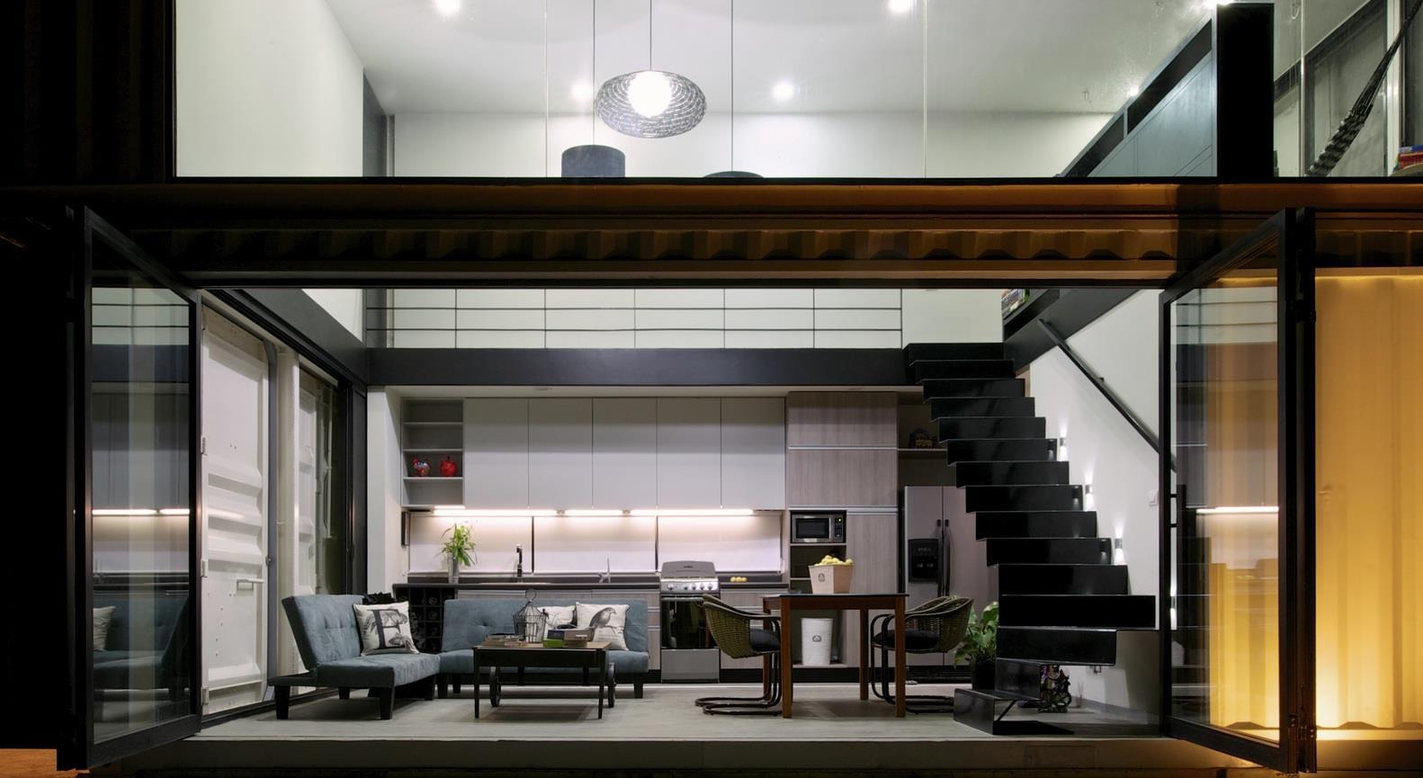 huiini house 11