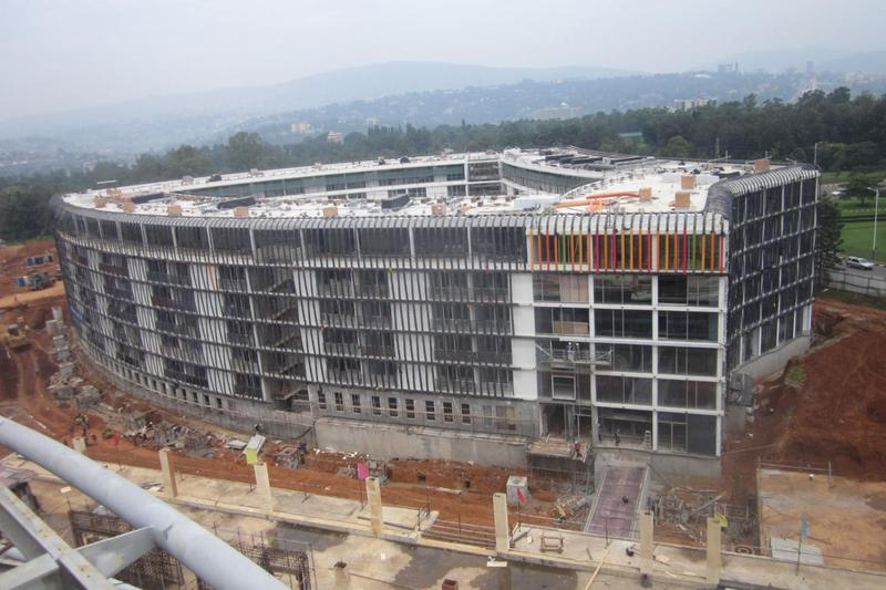 kigali convention center under construction 6