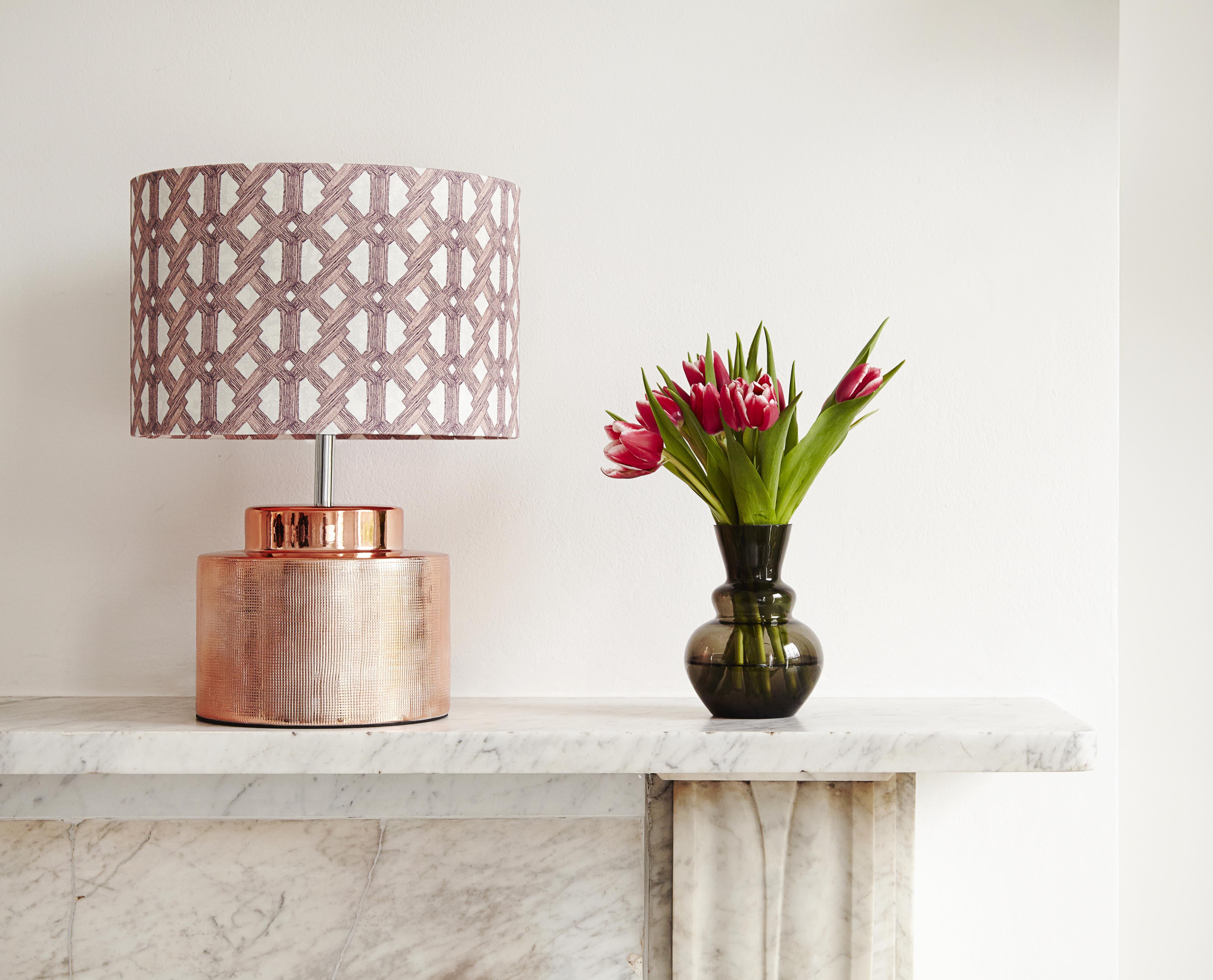 Aluro Lamp small