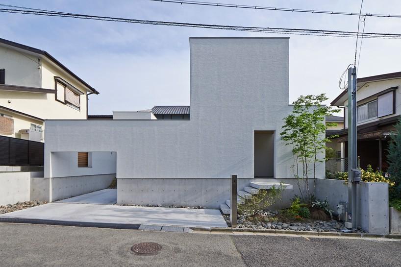 courtyardhouse_01ninkipen japan