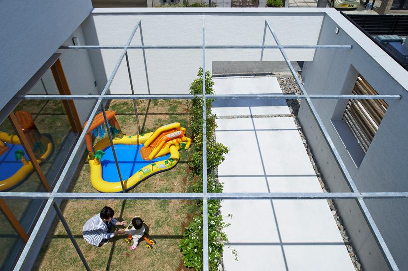 courtyardhouse_03ninkipen japan