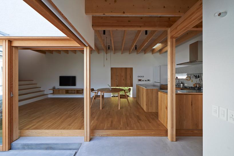 courtyardhouse_04ninkipen japan