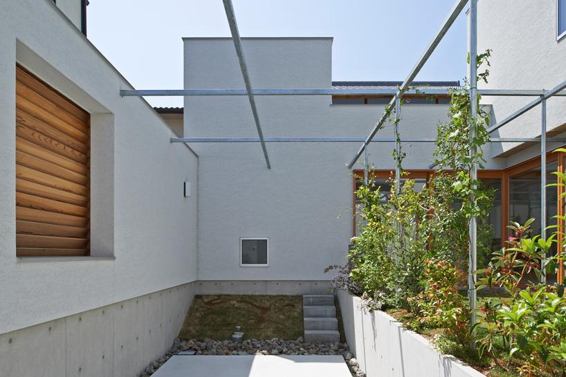 courtyardhouse_08ninkipen japan