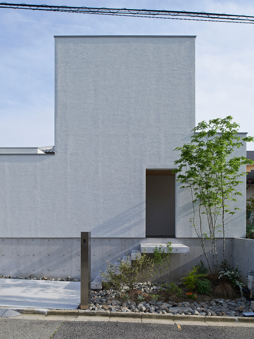 courtyardhouse_10ninkipen japan