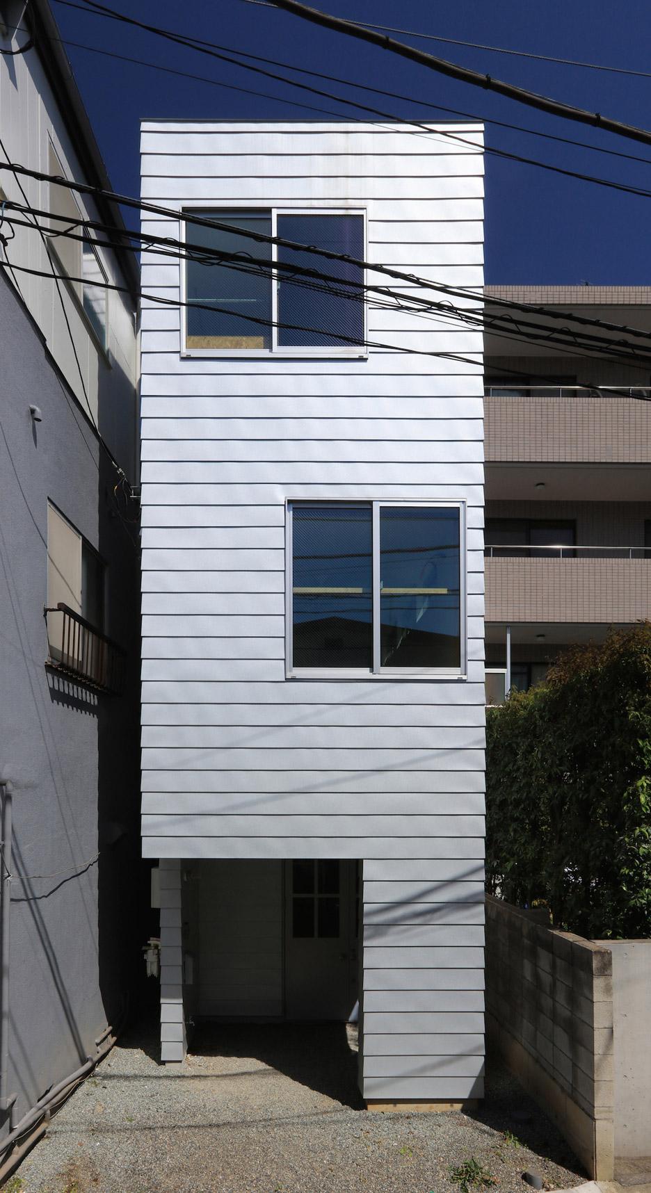 House Hommachi_09Atelier HAKO