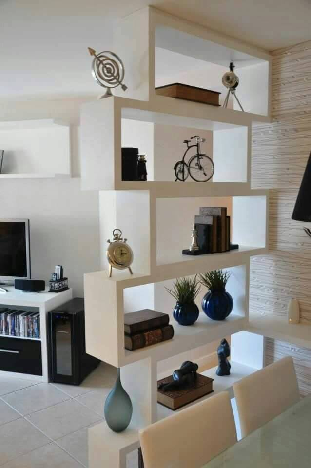 30 Creative Parion Ideas That Can Replace Walls