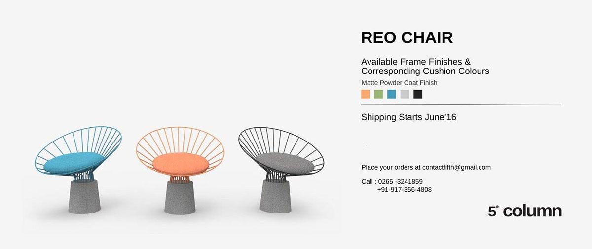 reo-chair