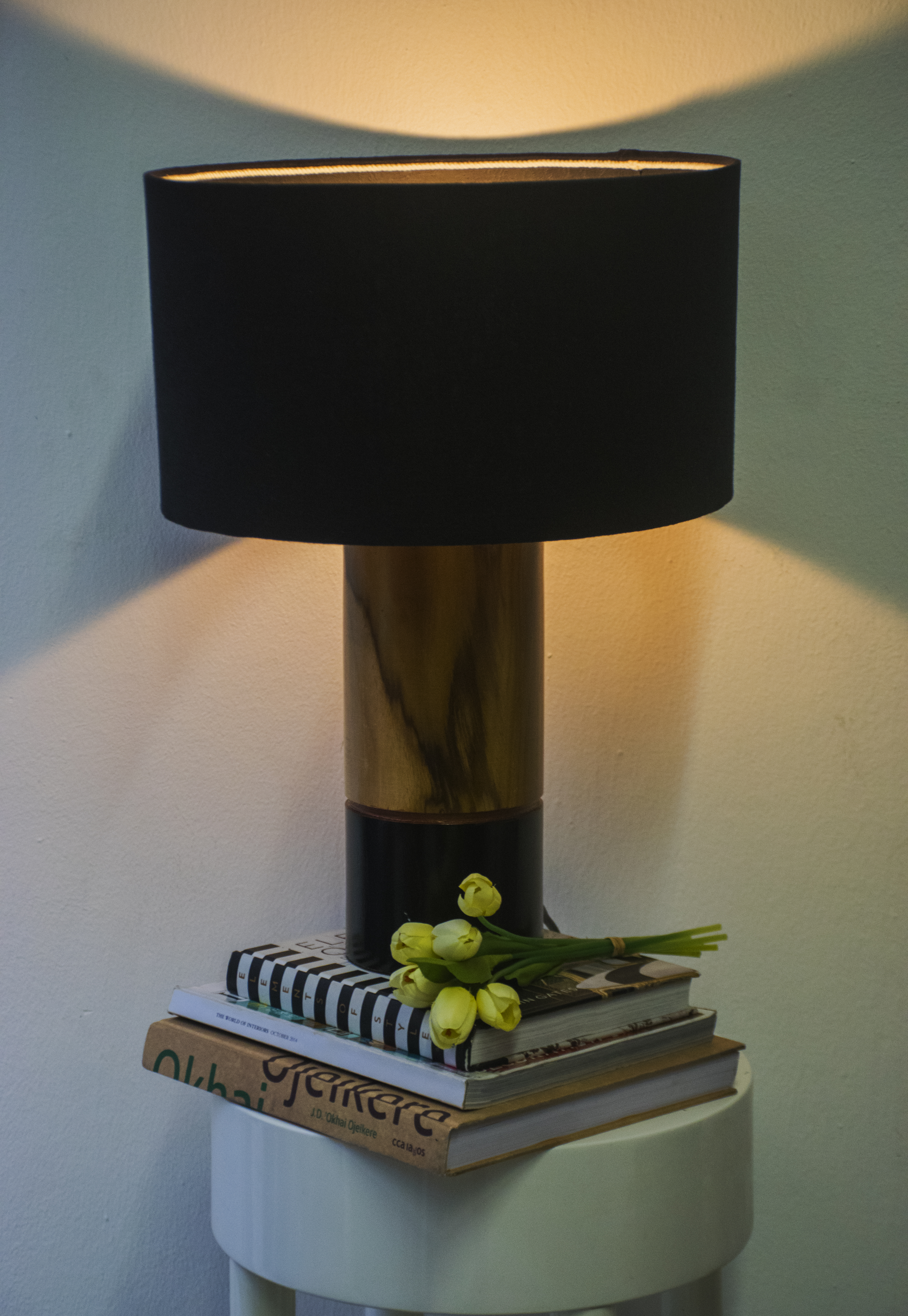caxton alile candy collection 2016 made in nigeria waffer lamp shade